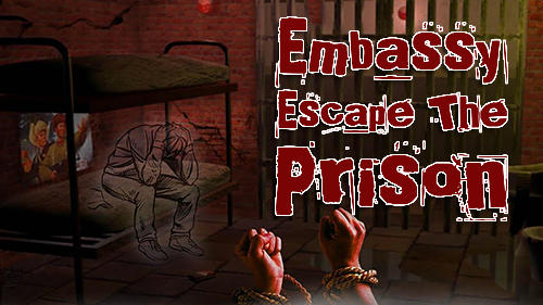 Embassy: Escape the prison Screenshot