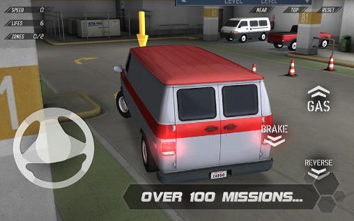 Parking reloaded 3D für Android