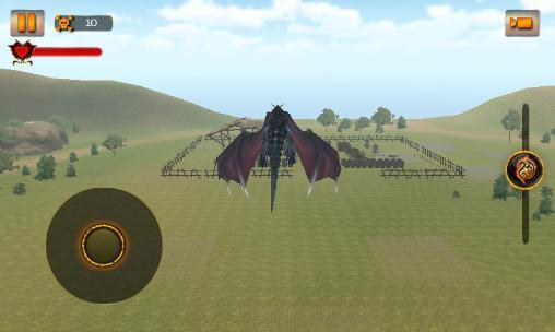 Warrior dragon 2016 für Android