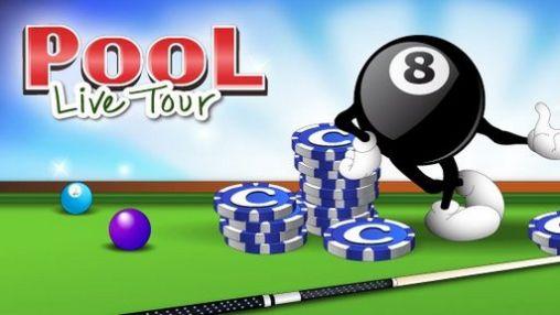 Pool live tour screenshot 1