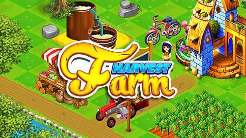 Иконка Harvest farm