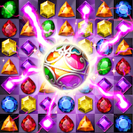 Jewels temple fantasy Symbol