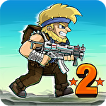 Metal soldiers 2 icon
