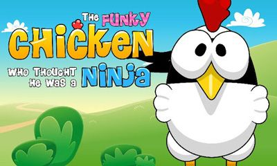 Ninja Chicken screenshot 1