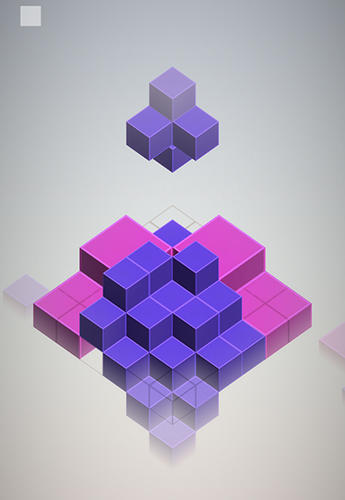 Isometric squared squares для Android