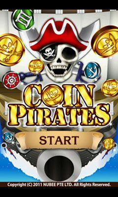 Coin Pirates captura de pantalla 1