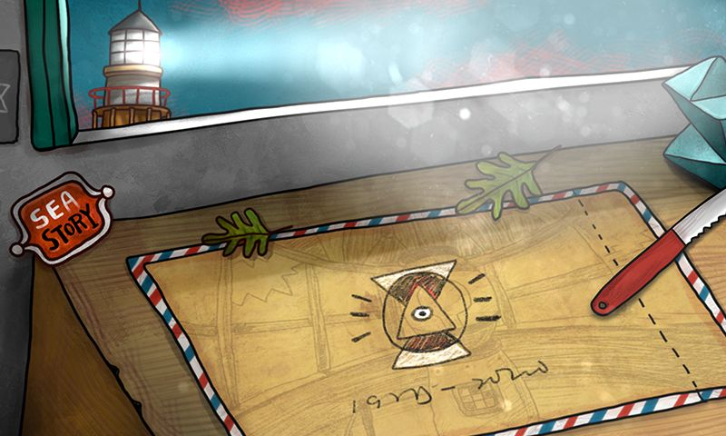 ISOLAND: The Amusement Park screenshot 1