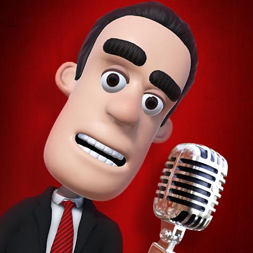 Comedy Night - The Game ícone