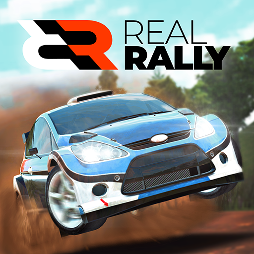Real Rally ícone