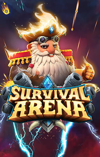 Survival arena screenshot 1