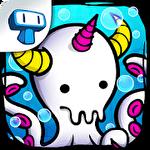 Octopus evolution: Clicker Symbol
