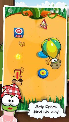 Arcade-Spiele: Lade Frank Elf auf dein Handy herunter