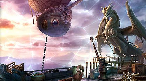 Квесты: скачать Hidden object. Dark realm: Lord of the winds. Collector's editionна телефон