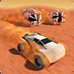 Desert worms icône