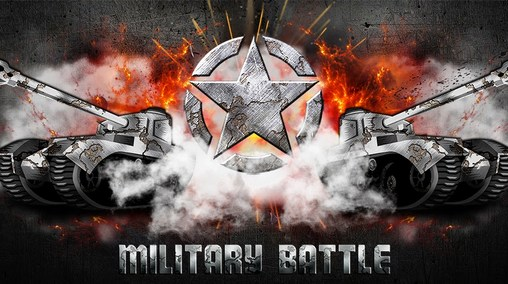 Military battle screenshot 1