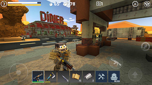 Lastcraft survival Screenshot