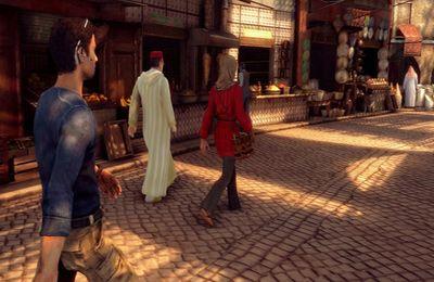 Kampfspiele: Lade Ausgegraben: Die Reise von Ibn Battula - Teil 1 auf dein Handy herunter