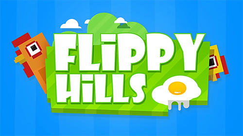 Flippy hills Screenshot