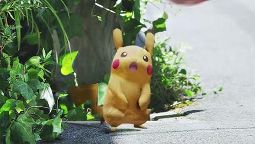 多人游戏(蓝牙):下载Pokemon go!到您的手机
