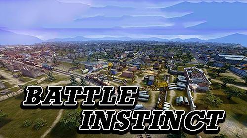 Battle instinct screenshot 1
