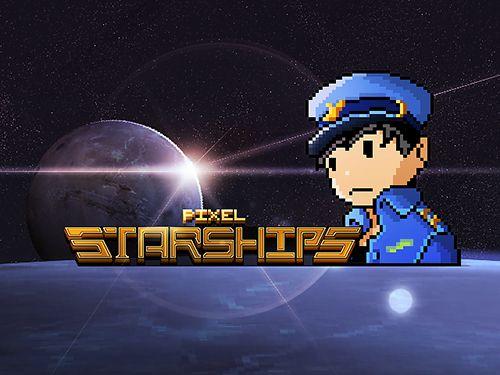 logo Pixel starships