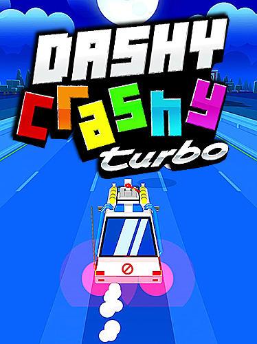 Dashy crashy turbo captura de pantalla 1