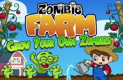 logo Zombie Bauernhof