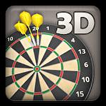 Darts 3D icono