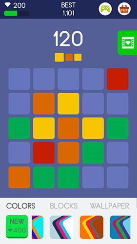 Logik Squares für das Smartphone