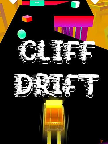 Cliff drift скриншот 1