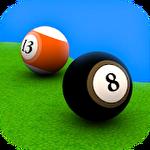 Pool break pro: 3D Billiards ícone