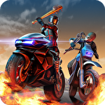 Fury rider Symbol
