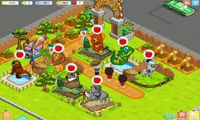 Zoo Story screenshot 1