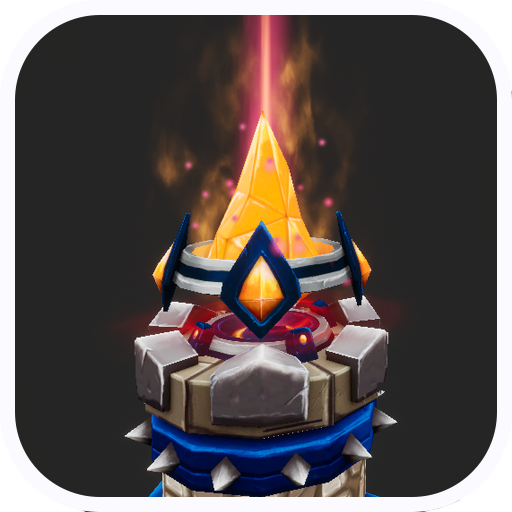 The Defender's Oath - Tower Defense Game icon