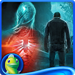 Hidden objects. Haunted hotel: Silent waters. Collector's edition Symbol