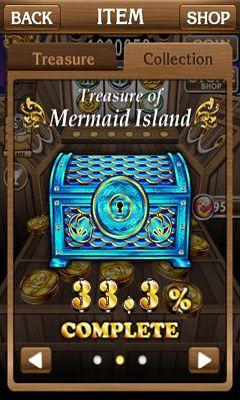 Coin Pirates für Android
