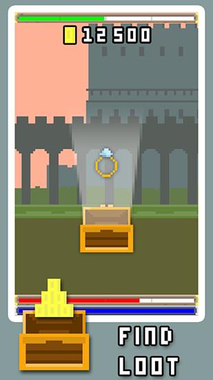 RPG clicker für Android