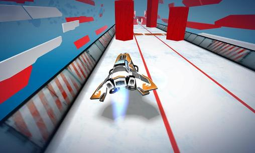 Aero drive for Android