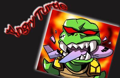 logo Wütende Schildkröten