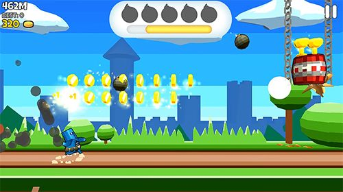 Dyna knight for iPhone for free
