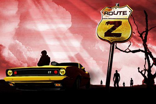 logo Route Z