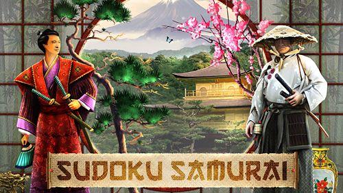 logo Sudoku samurai