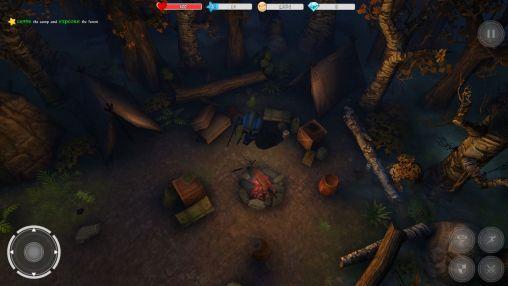 Medieval apocalypse screenshot 1