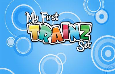 логотип Моя Установка Потяги