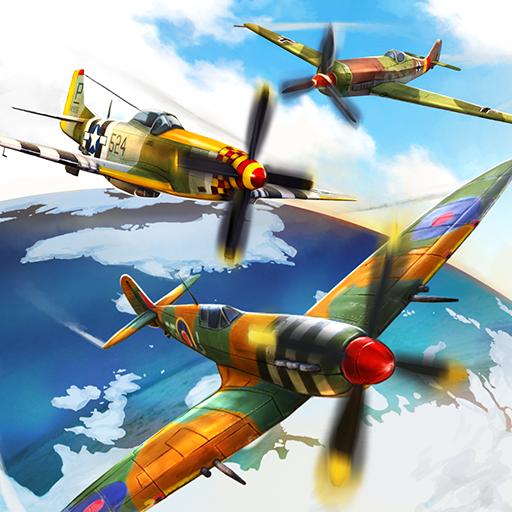 Warplanes: Online Combat icône