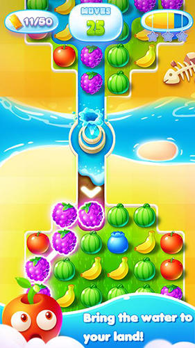 Juice splash 2 for Android