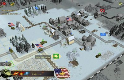 Battle Academy in Russian