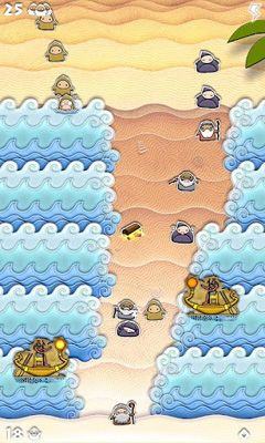 Open Sea! para Android