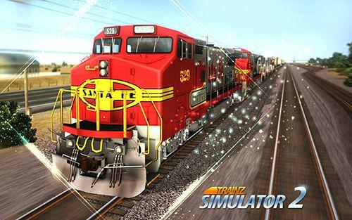 logo Simulador de trem 2