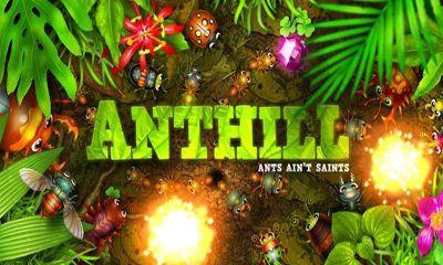 アイコン Anthill